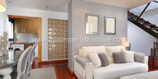 For Rent Elegant & Charming City Duplex