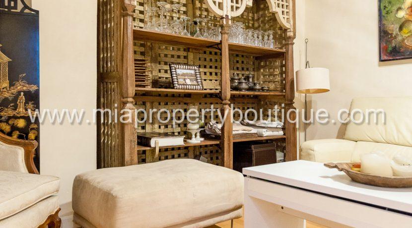 alicante city centre apartment for sale