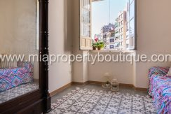 alicante city centre near market apartment for sale
