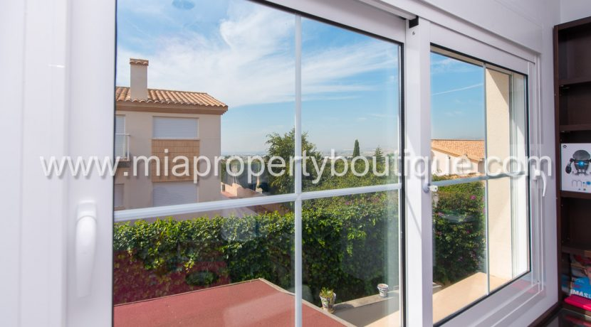 busot modern villa for sale swimming pool costa blanca
