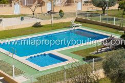 el campello terraced house for sale sea views costa blanca