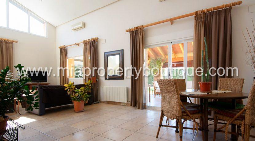 mutxamel 4 bedroom villa for sale alicante