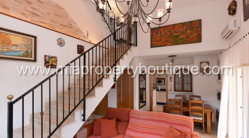 alkabir el campello bungalow for sale costa blanca