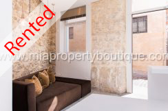 Bohemian Local or Office for Rent, Barrio Alicante.