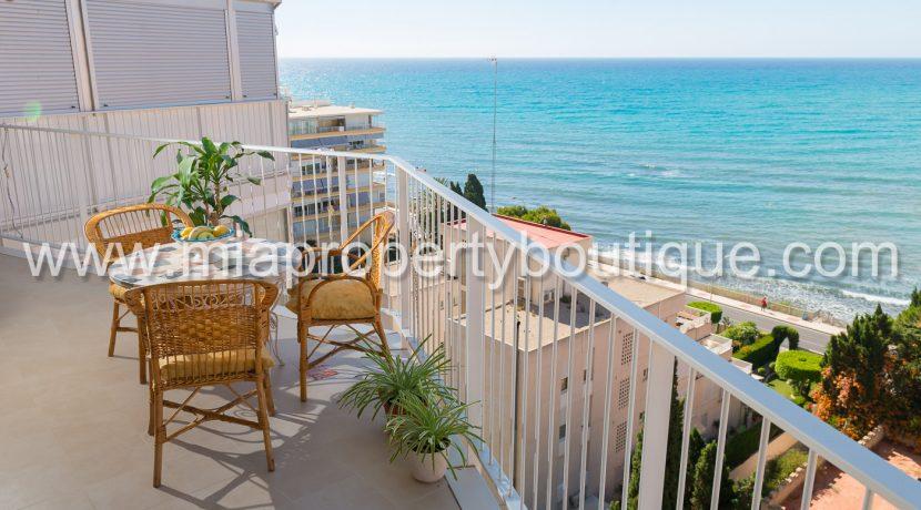 playa muchavista se vende apartamento