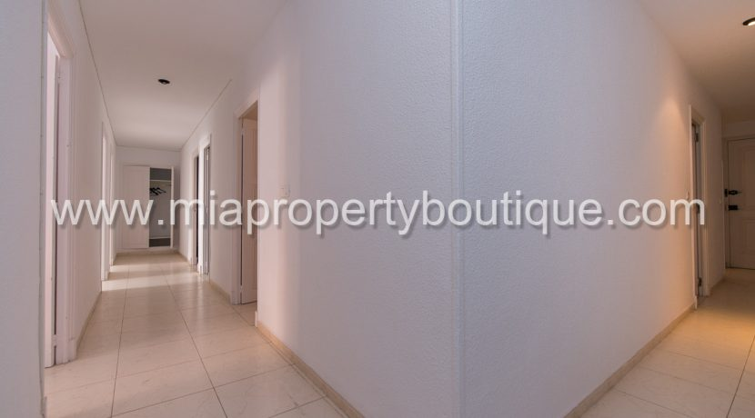 aliante city center flat for sale costa blanca