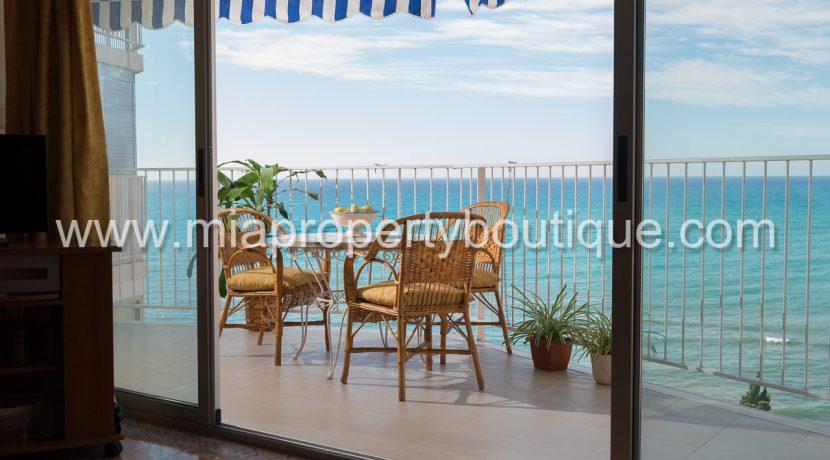 el campello apartment for sale sea views costa blanca-8