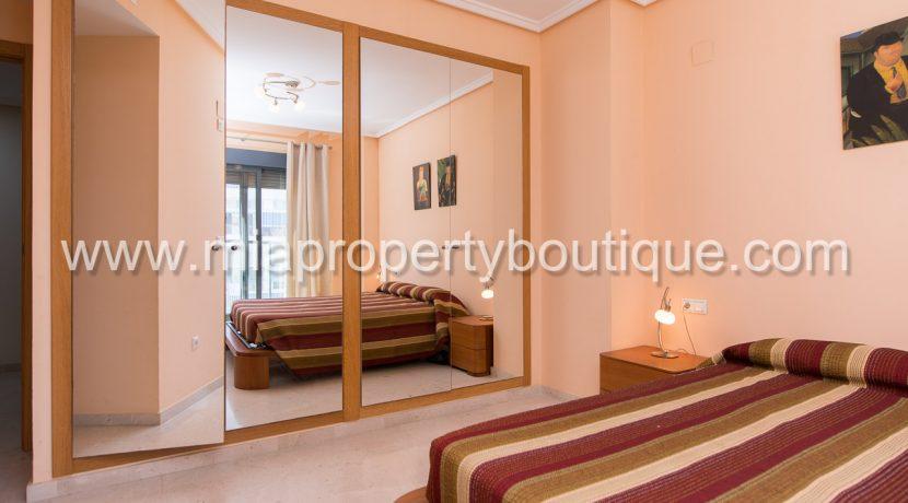 playa san juan alicante apartment for sale