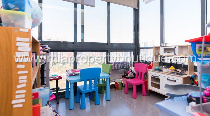 san juan playa apartment