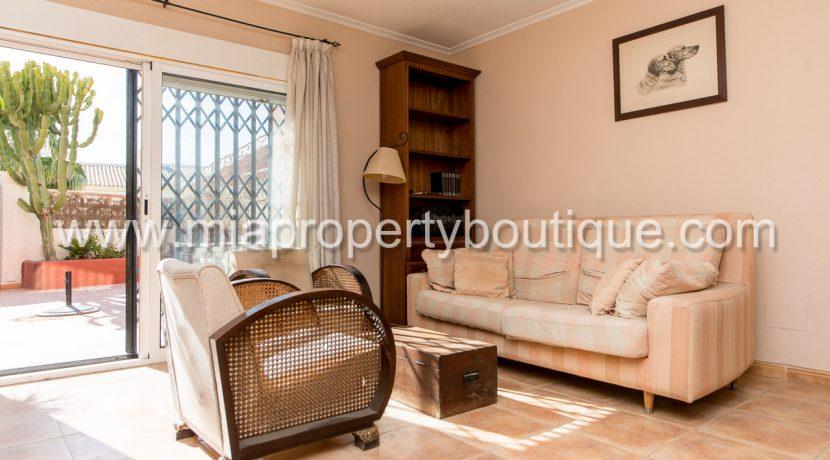 tangel bungalow se vende mutxamel costa blanca alicante