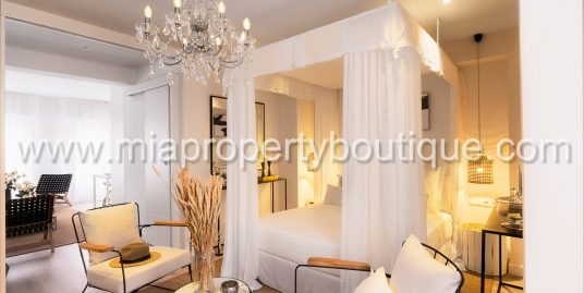 Beach Chic Luxury Apartment Old Town, Alicante