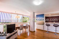 cabo huertas, playa san juan, apartment, for sale, alicante, costa blanca