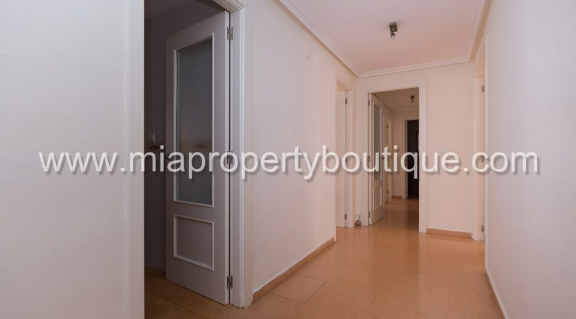 alicante golf rental apartment-2