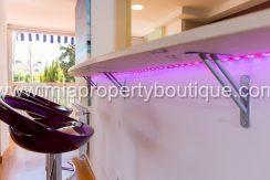 cabo huertas apartamento en venta playa san juan alicante
