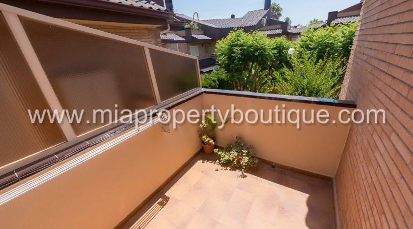 cabo huertas bungalow en venta alicante costa blanca