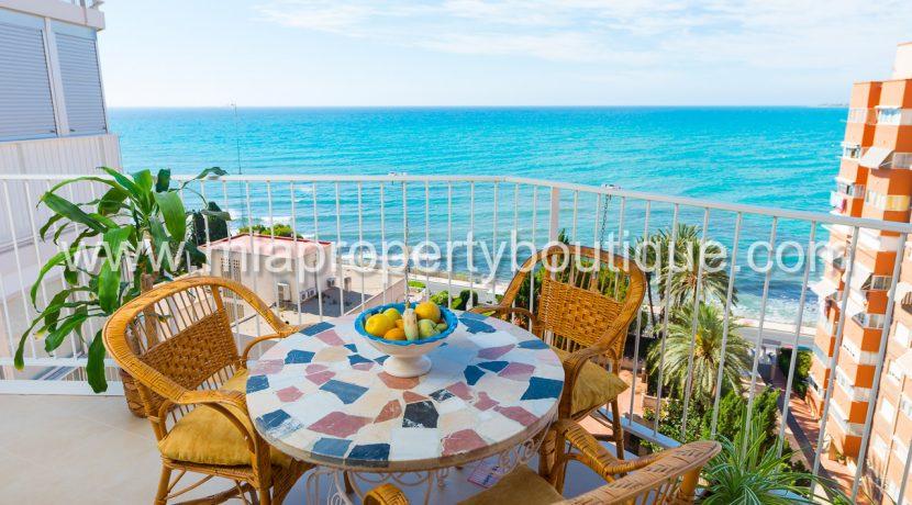 el campello apartment for sale sea views costa blanca-9