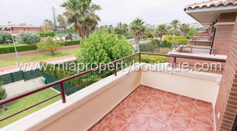 mutxamel Almaixada bungalow for rent
