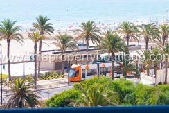 playa san juan apartment for sale sea views terrace costa blanca