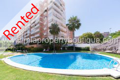 A Very Convenient Flat, Cabo Huertas Golf