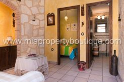 coveta fuma, rental, apartment, granny anex, swimming pool