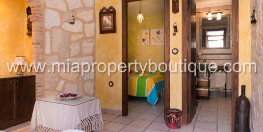 Cutest Home in Coveta Fuma, Campello