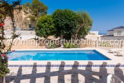 el campello apartment to rent coveta fuma alicante