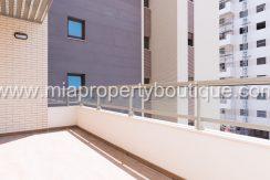 playa san juan apartment for sale