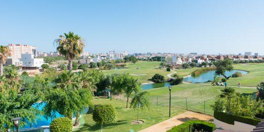 Bungalow in a exclusive area, El Golf
