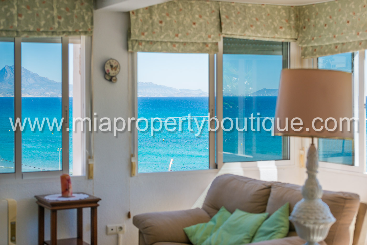 Wonderful apartment with seaviews at Exclusive Cabo Huertas
