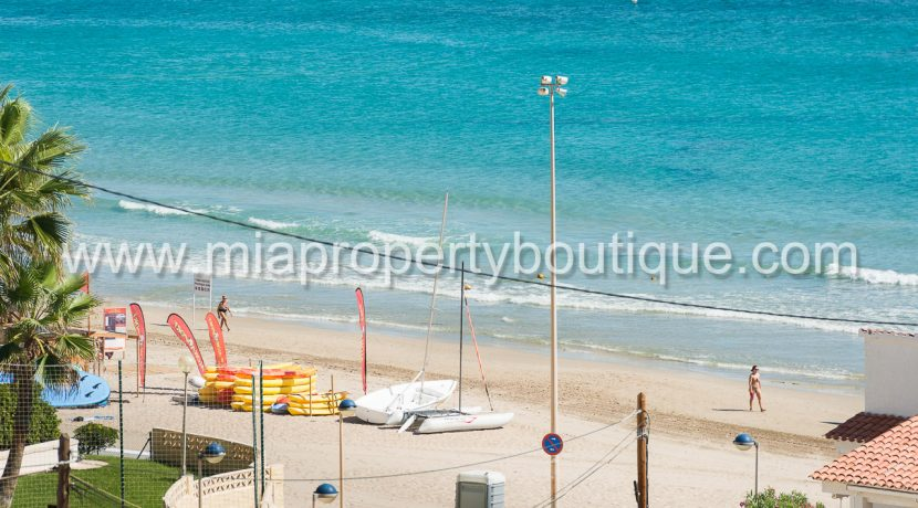cabo huertas house with sea vews for sale alicnte-11