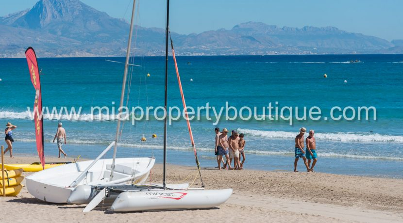 cabo huertas house with sea vews for sale alicnte-15
