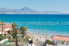 cabo huertas house with sea vews for sale alicnte-2