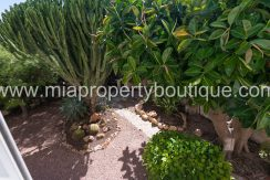 cabo huertas house with sea vews for sale alicnte-24