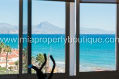 cabo huertas house with sea vews for sale alicnte