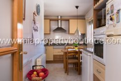 cabo huertas house with sea vews for sale alicnte-34