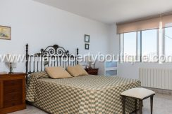 cabo huertas house with sea vews for sale alicnte-37