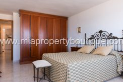 cabo huertas house with sea vews for sale alicnte-38