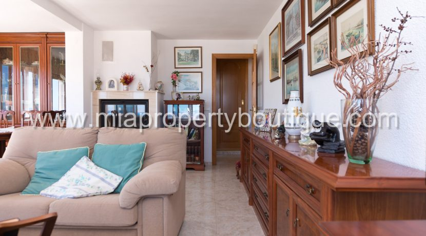 cabo huertas house with sea vews for sale alicnte-42
