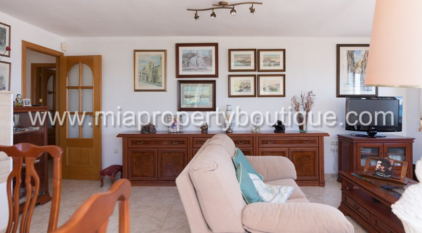 cabo huertas house with sea vews for sale alicnte-45