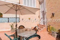 cabo huertas house with sea vews for sale alicnte-48