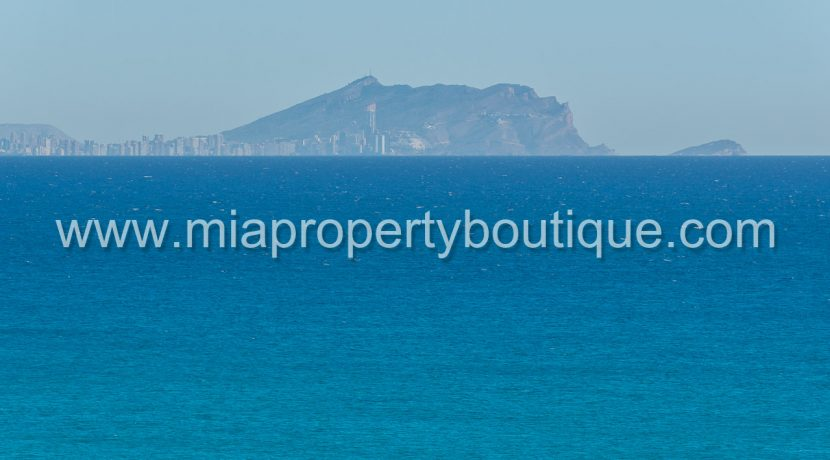 cabo huertas house with sea vews for sale alicnte-5