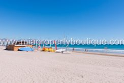 cabo huertas house with sea vews for sale alicnte-54