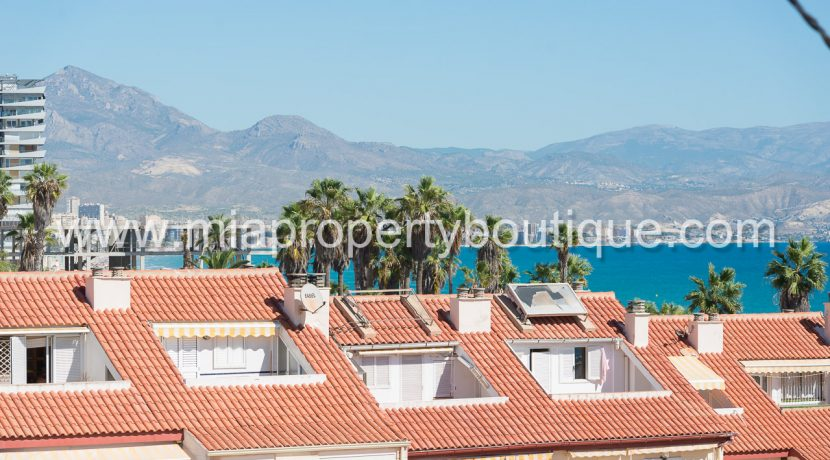 cabo huertas house with sea vews for sale alicnte-6