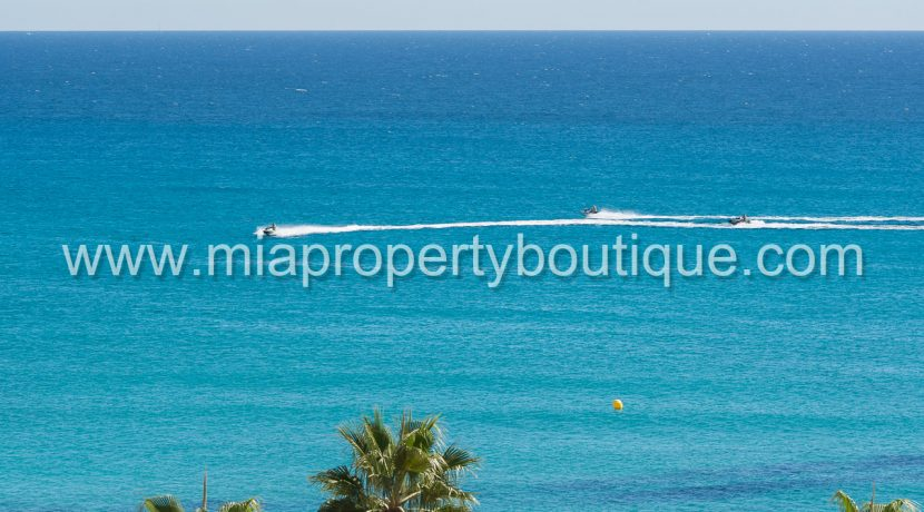 cabo huertas house with sea vews for sale alicnte-7