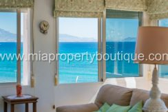 cabo huertas house with sea vews for sale alicnte-9
