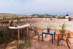cabo huertas se vende bungalow vistas al mar-24