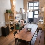 alicante old town house for sale
