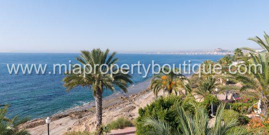 Best  Sea Views in Alicante! Bungalow