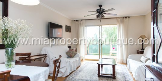 Contemporary Flat by The Sea and City,  Benalua