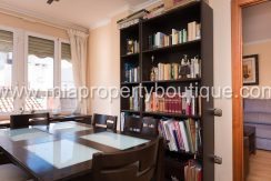 alicante city centre apartment for sale